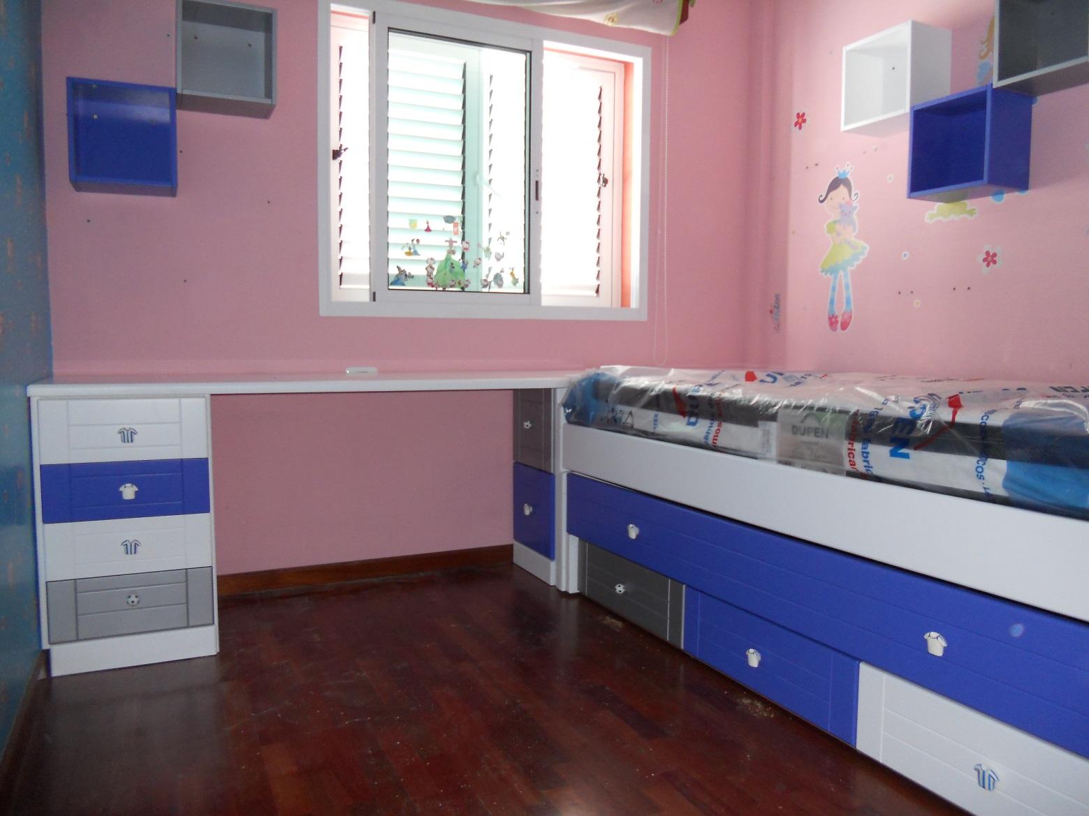 Dormitorios juveniles ram n granados f brica de muebles - Dormitorios juveniles tenerife ...