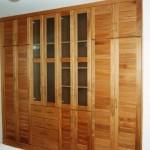 Armario puertas persianas