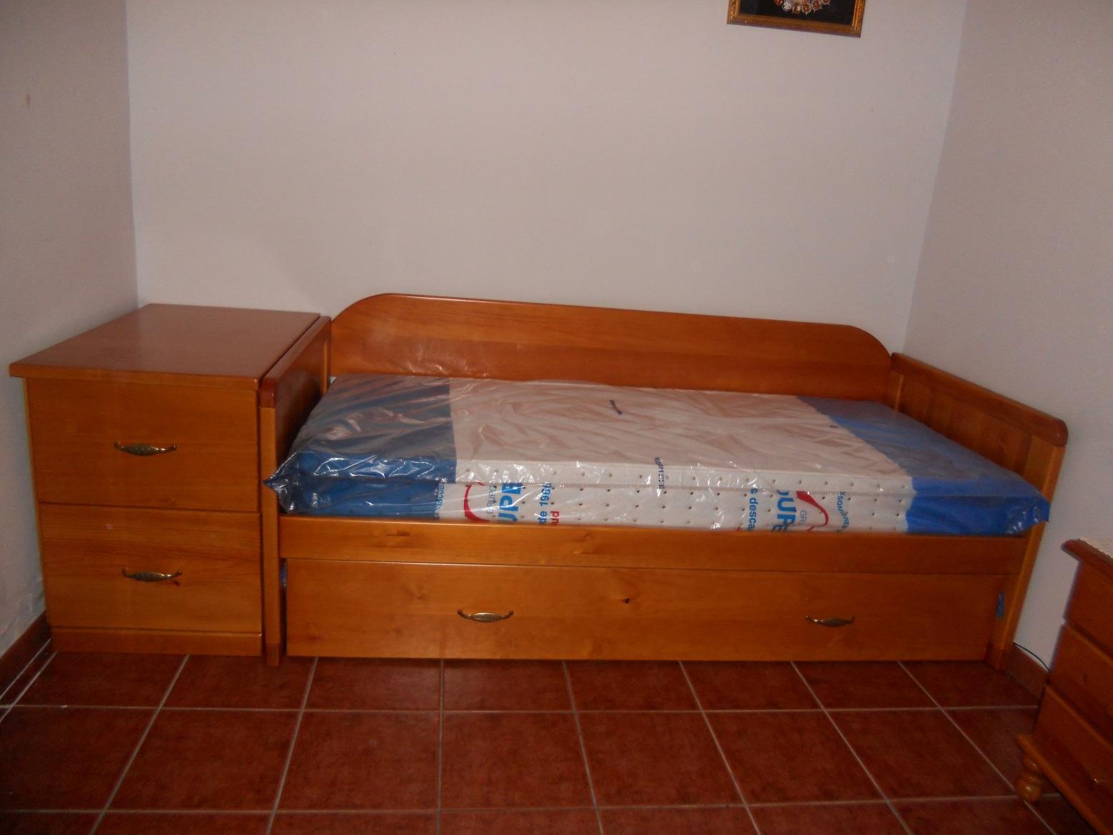 Dormitorios Juveniles Ram N Granados F Brica De Muebles Macizos