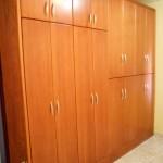 Armario cuarto de planchar